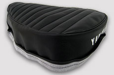 Yamaha CT1, AT1 Seat Cover- Semi Dual Seat