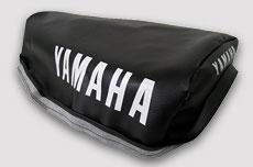 Yamaha YZ125 Seat Cover