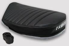 Yamaha CT2, CT3, AT2, AT3 Seat Cover- Dual Seat (Europe)