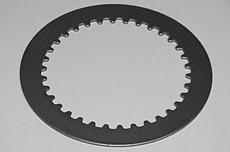Kawasaki H2 Clutch Drive Plate - Metal